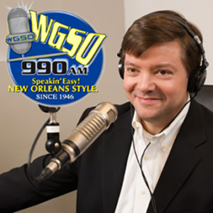 Ringside Politics on WGSO 990am